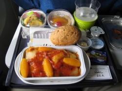 Qantas-style-meal