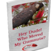 CCWA endorses Hey Dude! Who Moved My Gumnuts? – Video