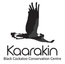 Kaarakin is the home of Chasey, the Carnaby's Educational Cockatoo