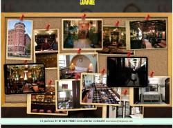 Jane-Hotel